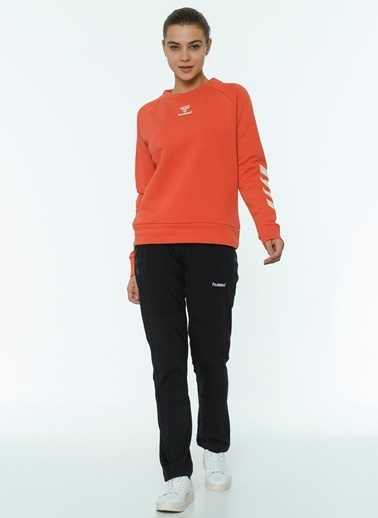 Hummel Kadın Sweatshirt Noni 208394-3781 Renkli